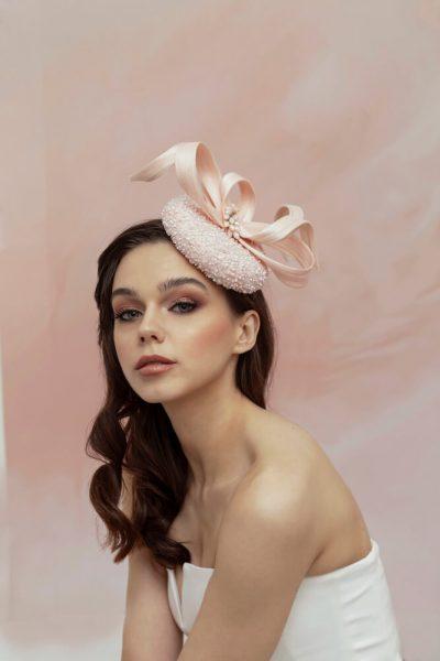 Hera şapka ve saç aksesuarı melisa erkol