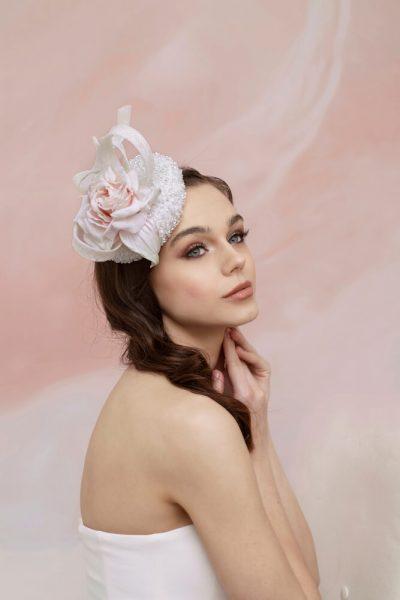 Lena şapka ve saç aksesuarı